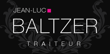 Logo Baltzer traiteur